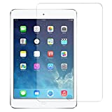#10: DMG 2.5D Tempered Glass Screen Protector for New Apple iPad 9.7 2017 Edition (No Fingerprints Anti-Scratch Oil Coated Washable)