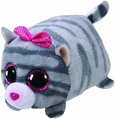 """Teeny Ty Cat - Cassie - 10cm 4"""""""