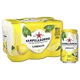 San Pellegrino Lemon 6x330ml