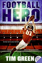 (Football Hero: A Football Genius Novel) By Green, Tim (Author) mass_market on 24-Mar-2009