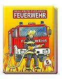 Puzzlebuch Feuerwehr Test