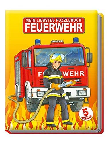 feuerwehrmann sam puzzlebuch Puzzlebuch Feuerwehr