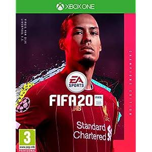 FIFA 20: Champions Edition Xbox One – NL Version – Champions [ ]