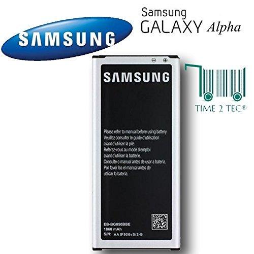 Batteria per Samsung Galaxy Alpha BG850BBE