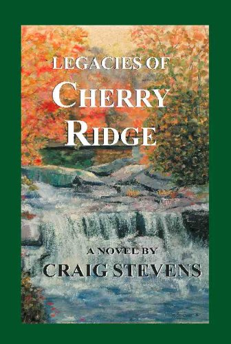 LEGACIES OF CHERRY RIDGE (English Edition) -