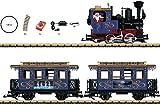 LGB L70305 Startset Weihnachtszug 230V Zugpackung, Modellbahn, Diverse