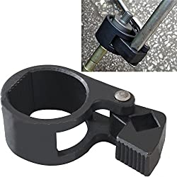 CCLIFE Rótula para barra llave Rótula axial para herramientas barra para llave 27 - 42 mm