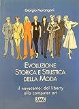 Evoluzione storica e stilistica della moda: 3