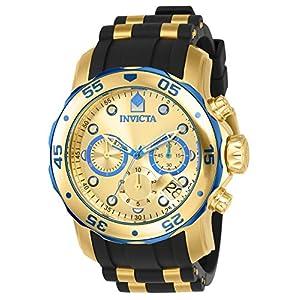 Invicta 17887 Pro Diver – Scuba Reloj para Hombre acero inoxidable