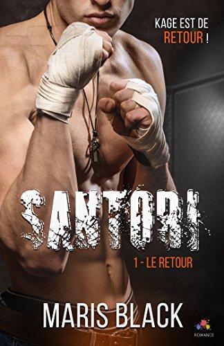 Le retour: Santori 1
