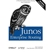Junos Enterprise Routing 2e