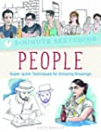 Five Minute Sketching: People: Super-...