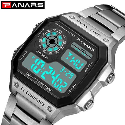dd553e3de83c reloj navideño - Shopping Style