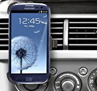 Car Air Vent Holder for Samsung Galaxy SG4 I9500