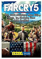Far Cry 5, DLC, Coop, Multiplayer, Maps, Wiki, Cheats, Tips, Strategies, Game Guide Unofficial