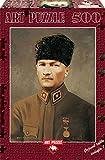 Heidi heidi4158Marshall-Ghazi Mustafa Kemal Atatürk Art Puzzle (500Stk)