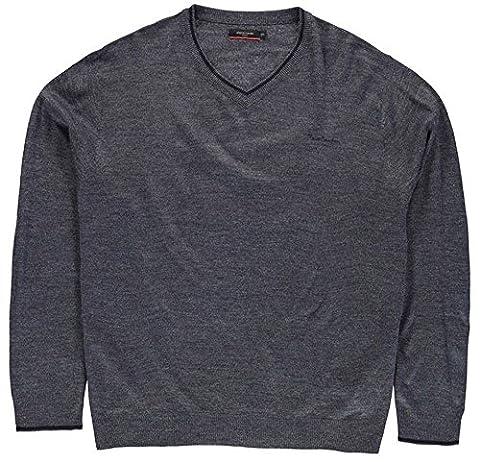 Pierre Cardin - Sweat-shirt - Homme X-Large - multicolore - Taille Unique