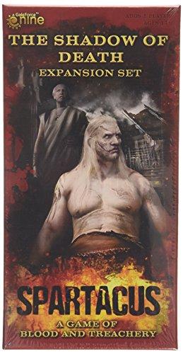 Preisvergleich Produktbild Spartacus: Shadow of Death Expansion
