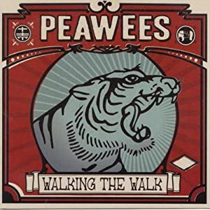 Peawees in concerto