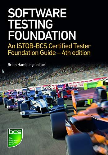 Software Testing: An ISTQB-BCS C...