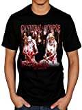 Official Cannibal Corpse Butchered at Birth T-Shirt