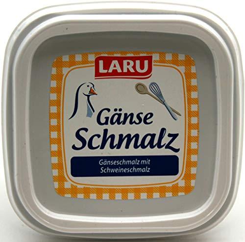 Laru Gänseschmalz, 6er Pack (6 x 150g)