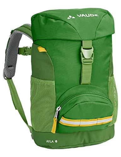 Imagen de vaude ayla 6,  para niños, verde, one size