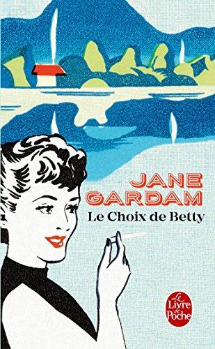 Le Choix de Betty