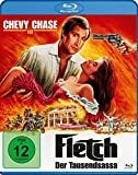 Fletch - Der Tausendsassa [Blu-ray]
