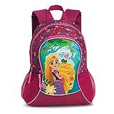 Disney Kinder Rucksack Rapunzel pink