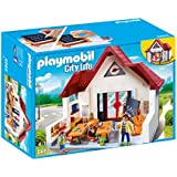 Playmobil City Life 6865 figura de construcción - figuras de construcción (Playmobil, Multi)