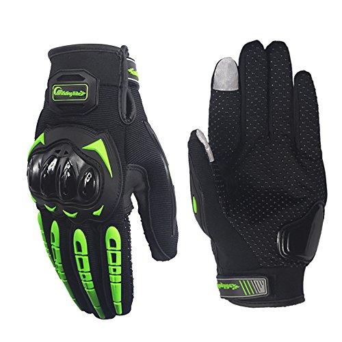 LKN 1par guantes deportivos protectores marca LKN