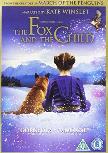 Fox & The Child [Import anglais]