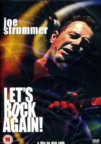 Joe Strummer - Let's Rock Again