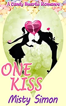 Epublibre Descargar Libros Gratis One Kiss (A Candy Hearts Romance) Epub Torrent
