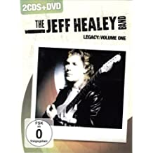 Legacy:Volume One (DVD+2CD)