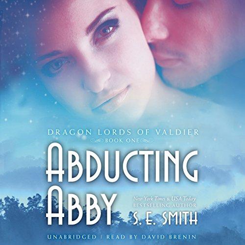 Abducting Abby  Audiolibri
