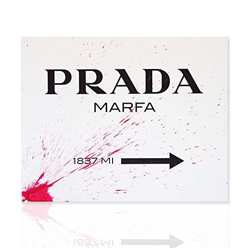 quadro-prada-marfa-schizzo-fucsia-design-moderno-pronto-da-appendere-gossip-girl-telaio-in-legno-rea