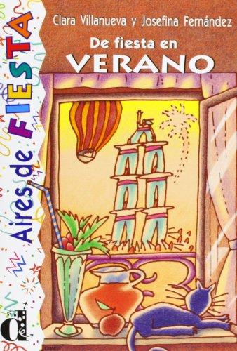 Venga a Leer - Level 3: De Fiesta En Verano
