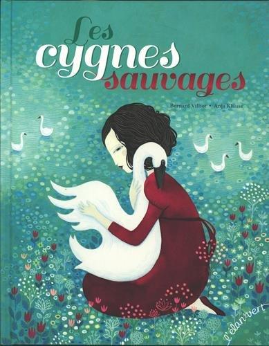 """<a href=""""/node/9392"""">Les cygnes sauvages</a>"""