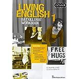 LIVING ENGLISH 1 BACH WB CATALAN ED.14 Burlington Books