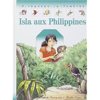 Isla aux Philippines
