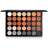 Showstopper Collection by The Beauty Box- Artist Eyeshadow Palette