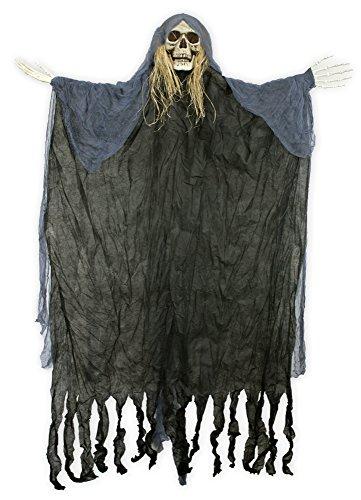 NEU Deko-Figur Todes-Fee, 150x90cm