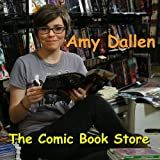 The Comic Book Store (feat. Jason Charles Miller)