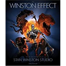 The Winston Effect: The Art and History of Stan Winston Studio.