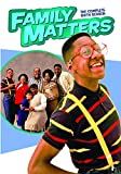 Family Matters: The Complete Sixth Season (3 Dvd) [Edizione: Stati Uniti]