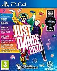 """Just Dance 2020 (Inclusief """"10.000 Luchtballonnen"""" Van"""