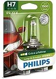 Philips 12972LLECOB1 Scheinwerferlampe H7 Long...