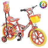 Loop Bikes Loop Cycles Master Blaster Y Frame 14 Inches Bicycle For Kids